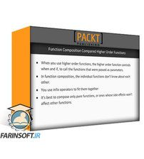 دانلود PacktPub Building F# Applications